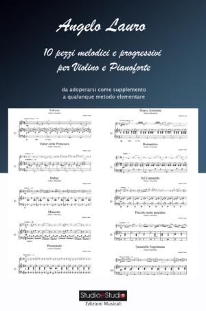 Copertina_10_pezzi_per_Violino_e_Pianoforte_StudioeStudio_edizioni_musicali
