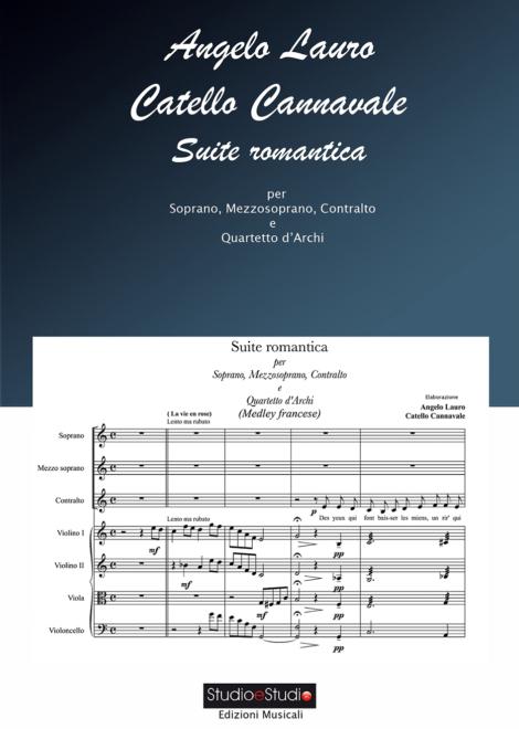 sonata romantica-catello cannavale-angelo lauro
